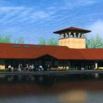 Casa de Cultura Corbeanca - Investiție în derulare