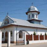 Biserica Ostratu